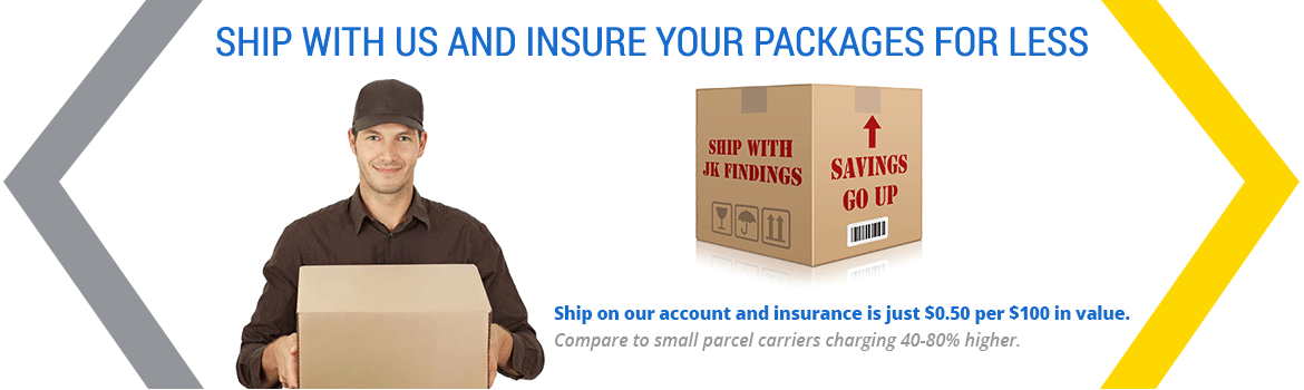 Save On Shipping Insurance